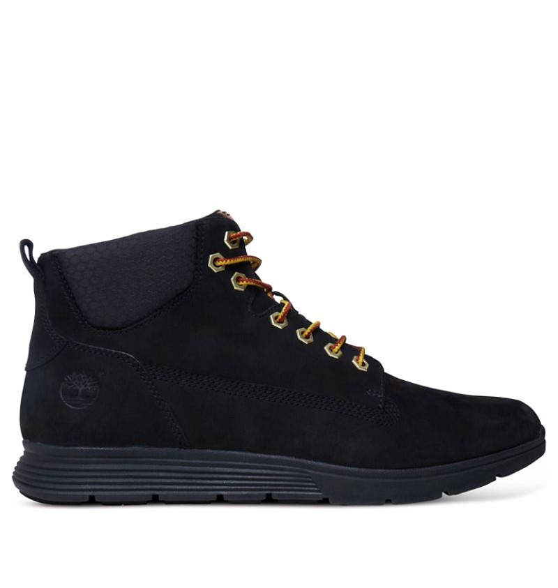 timberland killington homme rouge